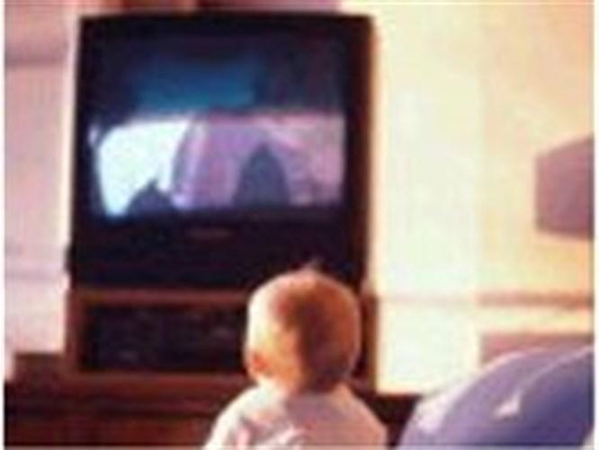 Televizyon konuşmayı geciktiriyor